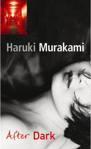 boek van Haruki Marukami