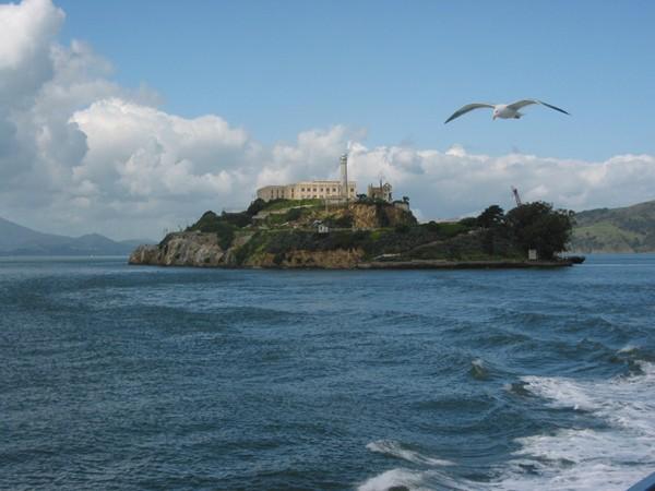 Alcatraz als bewijs voor een negatief mensbeeld
