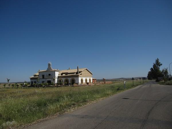 Cadiz op de motor 20 naar de sierra de guadarrama - Hostal casa tere guadarrama ...
