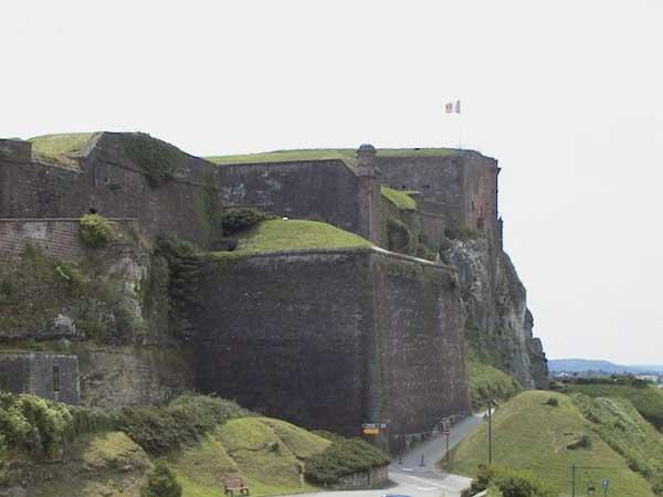 Big fort
